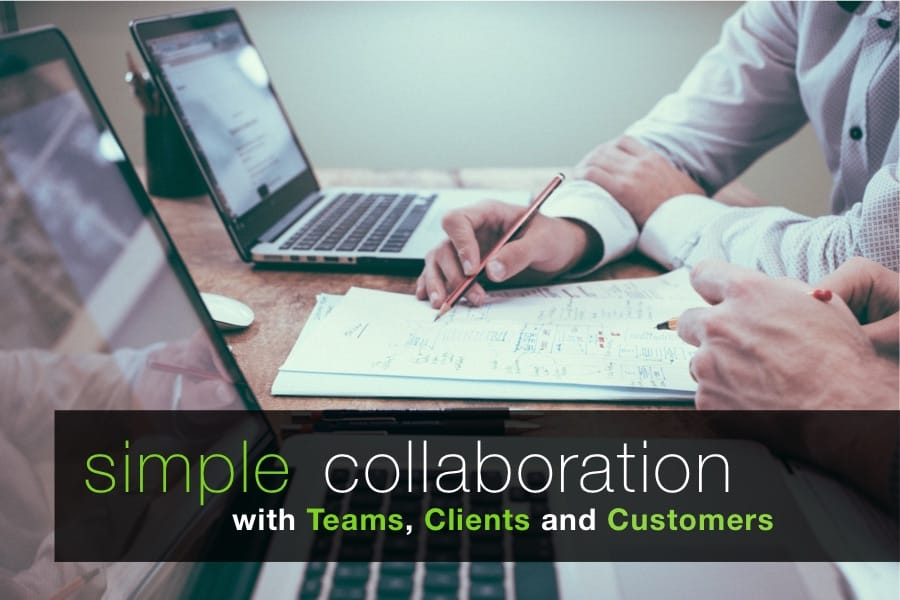 Simple and Effective Team Collaboration with Trello